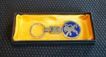 Artega Брелок на ключи с логотипом Peugeot