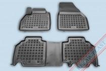 Rezaw-Plast Коврики резиновые Mercedes Citan