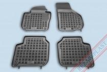 Коврики резиновые Skoda Superb 2008-2015  Rezaw-Plast