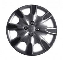 Колпаки R13 Phantom Gray J-TEC (Jacky Auto Sport)