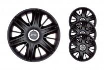 Колпаки R15 Maximus Black J-TEC (Jacky Auto Sport)