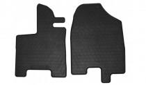 Коврики резиновые Acura MDX 2013- передние Stingray