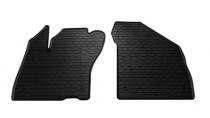 Коврики резиновые Fiat Tipo 2015- передние Stingray