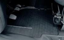 Коврики резиновые Iveco Daily VI 2014- Stingray