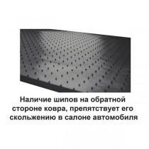 Stingray Коврики резиновые Iveco Daily VI 2014-