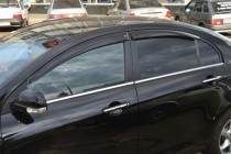 Geely Emgrand 7 HB