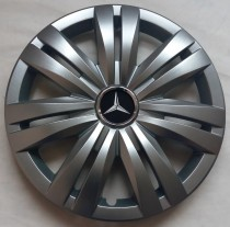 SKS с логотипом Колпаки R16 (модель 427) Mercedes
