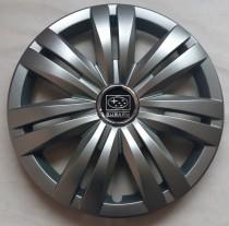 SKS с логотипом Колпаки R16 (модель 427) Subaru