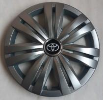 Колпаки R16 (модель 427) Toyota SKS с логотипом