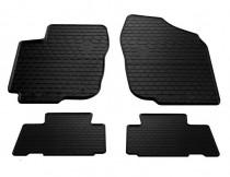 Коврики резиновые Toyota Rav 4 2012-