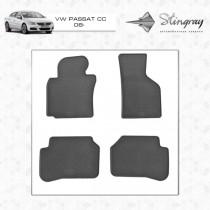 Stingray Коврики резиновые VW Passat СС