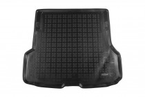 Коврик в багажник BMW 4 series Grand Coupe (F36) 2013- Rezaw-Plast