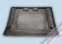 Коврик в багажник Mercedes-Benz Viano 2011- Extra Long  Rezaw-Plast