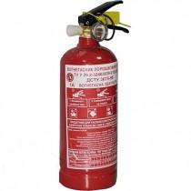 Огнетушитель порошковый 1 кг
