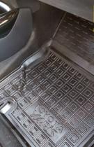 Avto Gumm Коврики в салон Toyota Yaris 2014-