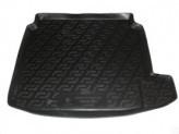 Коврик в багажник Chery M11 sedan полимерный L.Locker