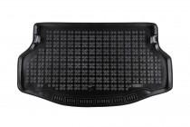 Коврик в багажник Toyota Rav4 2012- HYBRID Rezaw-Plast