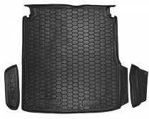 Полиуретановый коврик багажника VW Passat B7 USA Avto Gumm
