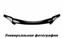 VT52 Дефлектор капота Peugeot 3008 2009-2016