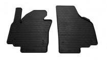 Stingray Коврики резиновые Seat Altea/Altea XL/Freetrack передние