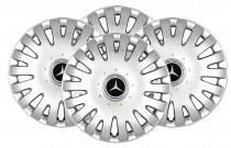 Колпаки R13 (модель 108) Mercedes SKS с логотипом