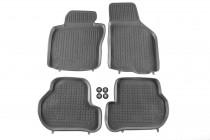 Rezaw-Plast Коврики резиновые Octavia A5/Golf/Jetta/Sciricco