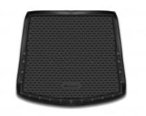 Коврик в багажник Mitsubishi Outlander 2012- с органайзером Novline