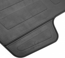 Stingray Резиновый коврик в багажник Renault Megane III Grandtour 2009-2015