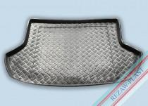 Коврик в багажник Kia Rio 2002-2005 полимерный Rezaw-Plast