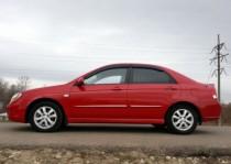 Kia Cerato SD 2004-2008