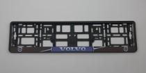 Carmotion Рамка под номерные знаки Volvo