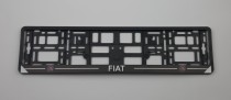 Carmotion Рамка под номерные знаки Fiat