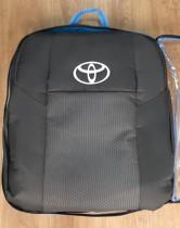 Авточехлы LUX Toyota RAV4 2012-2018 Prestige