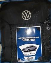 Авточехлы LUX VW Passat B5 Sedan Prestige