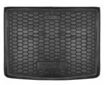 Avto Gumm Полиуретановый коврик багажника Chevrolet Volt 2010-2015