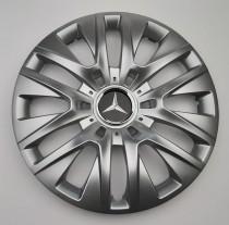 Колпаки R16 (модель 429) Mercedes  SKS с логотипом