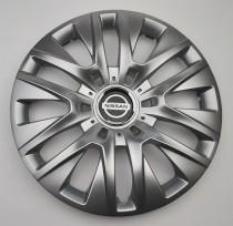 Колпаки R16 (модель 429) Nissan SKS с логотипом