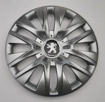 SKS с логотипом Колпаки R16 (модель 429) Peugeot