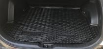 Avto Gumm Коврик багажника Toyota Rav4 2019-