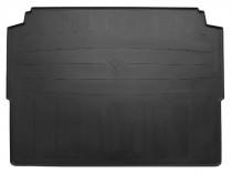 Stingray Резиновый коврик в багажник Peugeot 3008/Opel Grandland 2016-