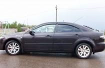 Mazda 6 Hb 5d 2002-2007