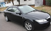 Mazda 6 sd 2002-2007