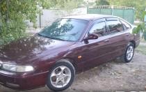 Mazda 626 Hb 5d (GE) 1992-1997