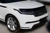 Дефлектор капота Land Rover Range Rover Velar 2017- Sim