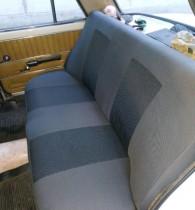 Авточехлы универсальные для тройного дивана Prestige