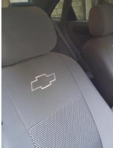 Оригинальные чехлы Chevrolet Niva 2016- EMC