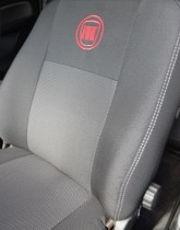 Оригинальные чехлы Fiat Fiarino (sedan)(5 мест) 2018- EMC