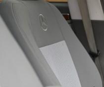 Оригинальные чехлы Mercedes W168 A-класс 1997-2004 EMC