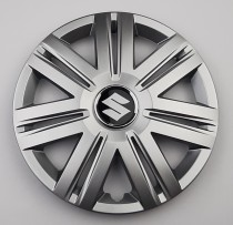 SKS с логотипом Колпаки R14 (модель 203) Suzuki