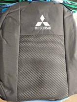 Авточехлы Mitsubishi L200 2006-2015 Prestige